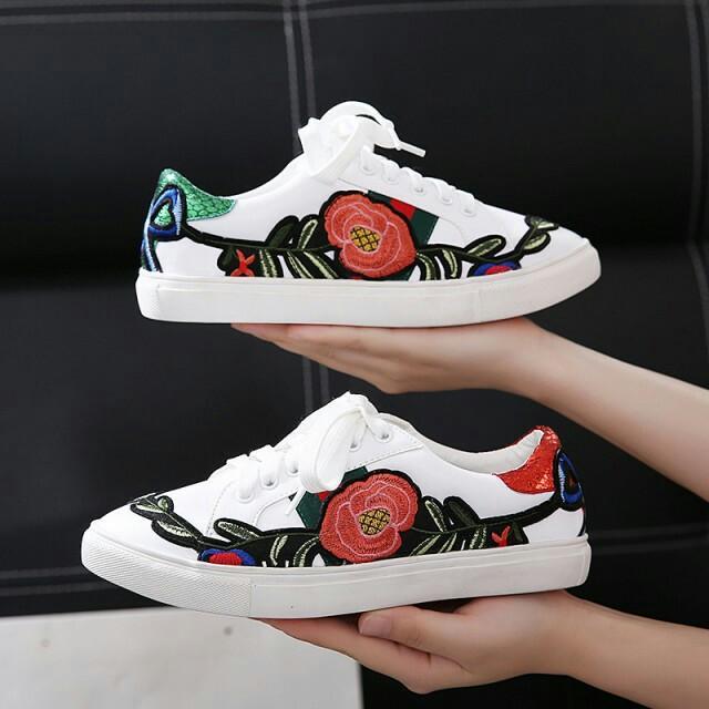 Sepatu Gucci size 37