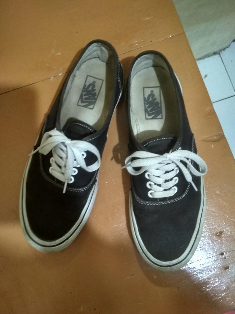 Sepatu vans #BAPAU