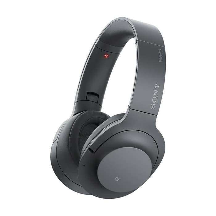 Sony H Ear On 2 (H900N) Wireless Noise Cancelling Headphones