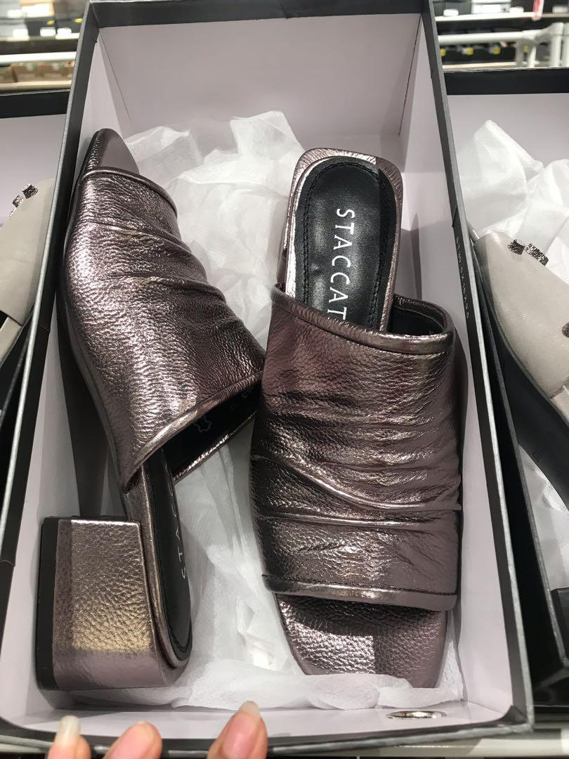 Stacatto genuine Leather shoes