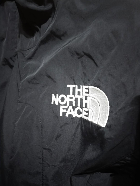 The Nortface Outdoor