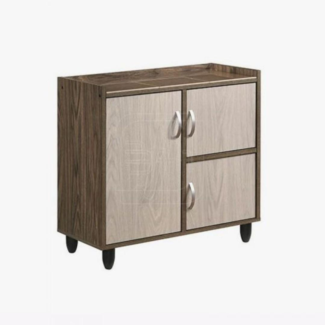 Tolix Kitchen Cabinet Small