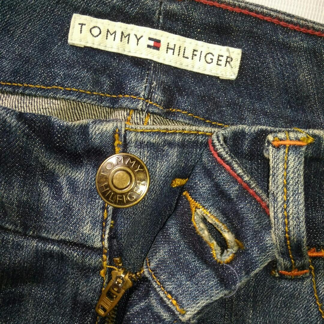 Tommy hilfiger Womens jeans