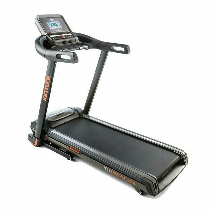 Treadmill kettler S1berlin (kredit)
