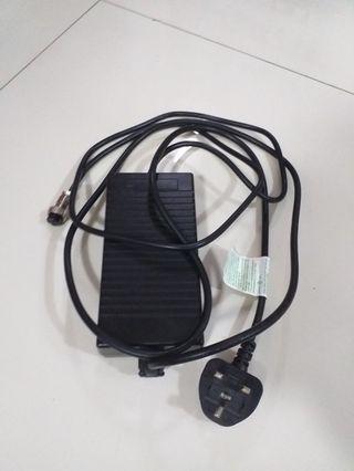 Original 48V 2A charger for escooters