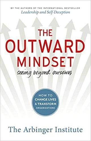 🚚 The Outward Mindset: Seeing Beyond Ourselves
