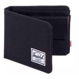 [Authentic] Herschel Roy Coin Wallet