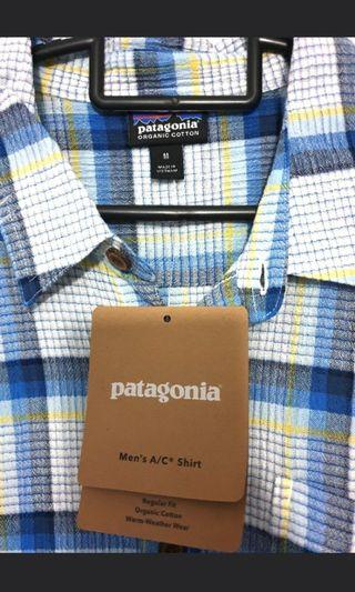 New Authentic Patagonia Shirt