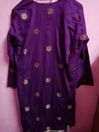 Baju Kurung Songket
