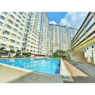 [8th FLR] Vista Impiana Fully Furnished 3R2B with 2Air Cond and covered carpark. Astro, TPM, Bukit Jalil LRT, UPM