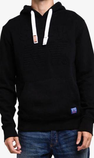 New Authentic Superdry Hoodie