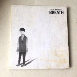 #BAPAU SM THE BALLAD Vol.2 BREATH