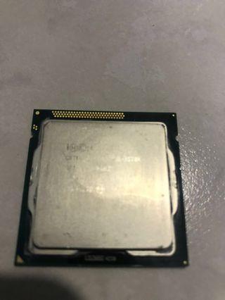 I5 3570k