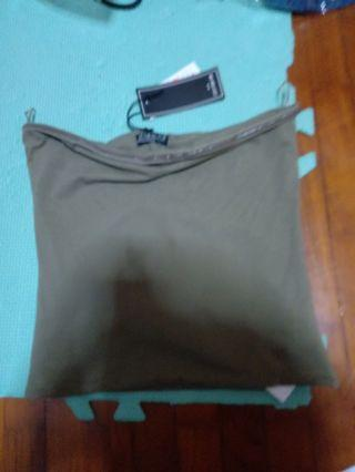 (BNWT) cotton on Army Green Tube top