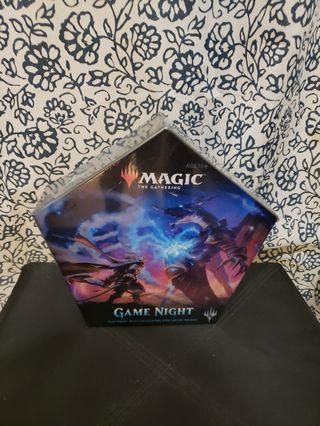 Magic board game