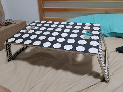 🚚 IKEA Brada Laptop Support + Foldable Table