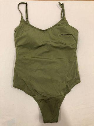 H&M Swim Suit 1 Piece