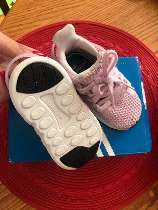 EQT support Adv I adidas for kids size 5k