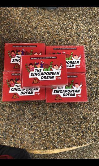 🚚 The Singaporean Dream