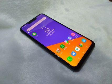 🚚 ASUS ZenFone 5 ZE620KL 4G/64G 無法擴音 可正常通話 其他功能皆正常 4G雙卡雙待