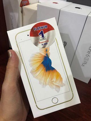 Refurb iphone 6s gold 64gb