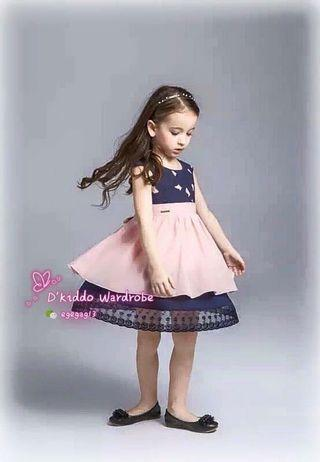 DG Girls Dress