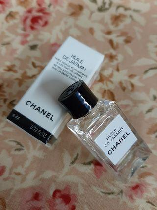 Chanel Huile De Jasmin Facial Oil