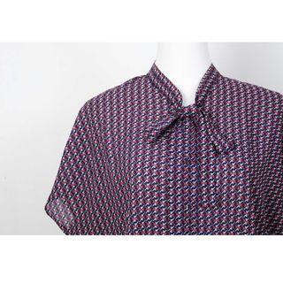 🚚 ::FlowerHolic:: Vintage 古著短袖襯衫 254