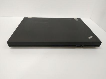 Laptop Murah Lenovo Thinkpad T410 Core i5 RAM 4GB