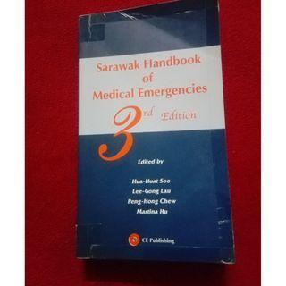 Sarawak Emergency Handbook 3rd Edition