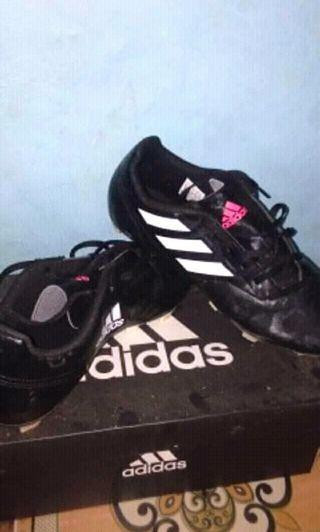 #BAPAU#Sepatu Bola Adidas