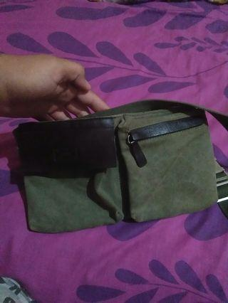 Sling bag #bapau