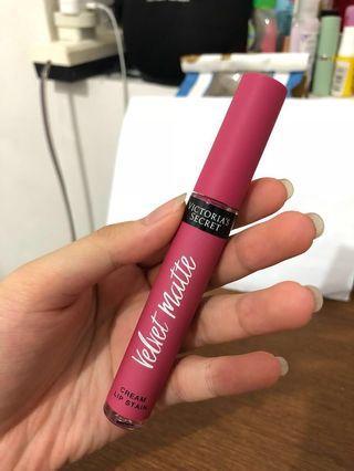 Lip matte victoria secret