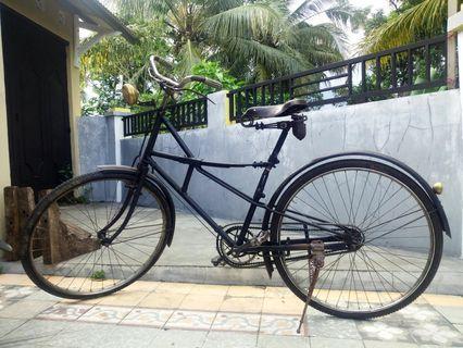 #BAPAU jual sepeda Simplex sweefitz 1930 england