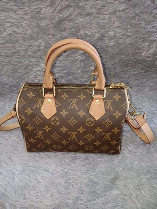 Louis Vuitton Sz 25
