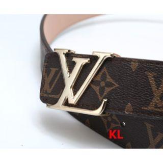 LV Belt Classic Casual Men's Belt