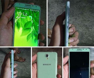 #BAPAU Samasung Galaxy Note 3 Neo 2/16