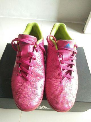 Sepatu Futsal Adidas original #BAPAU