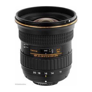 *MINT* Tokina 11-20mm f2.8 Lens + Hoya PL-ClR 82mm Polariser
