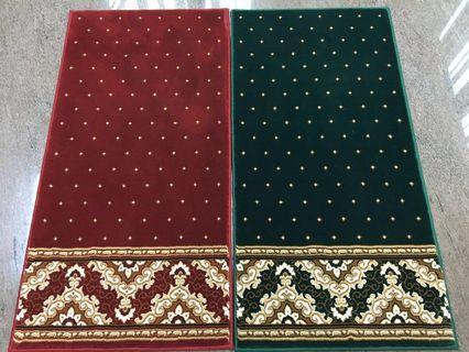 #bapau karpet masjid turky