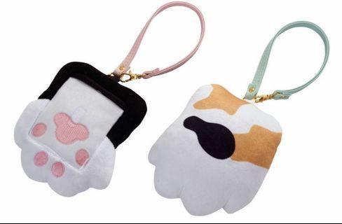 貓貓狗狗 卡片套
