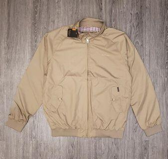 #BAPAU BEN SHERMAN NYLON CREAM