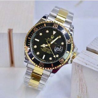Jam Tangan Rolex Submariner Date
