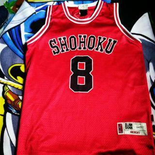 SLAM DUNK SHOHOKU #SHIOZAKI8