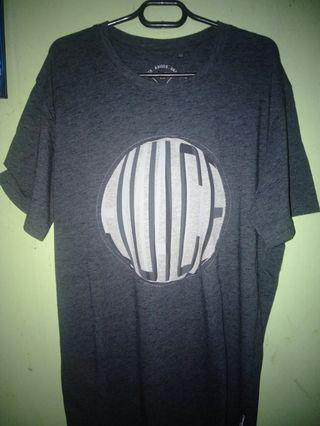 Kaos surf insight original #bapau