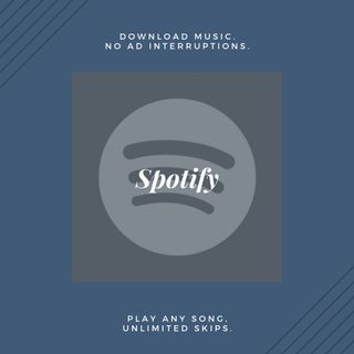 spotify premium | Tickets/Vouchers | Carousell Philippines