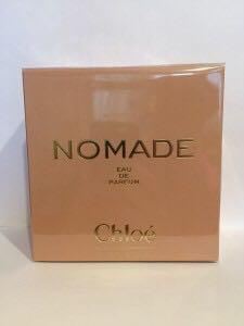 Brand new nomade Chloe perfume 30ml