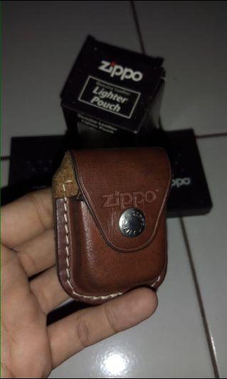 #BAPAU pouch zippo Original USA