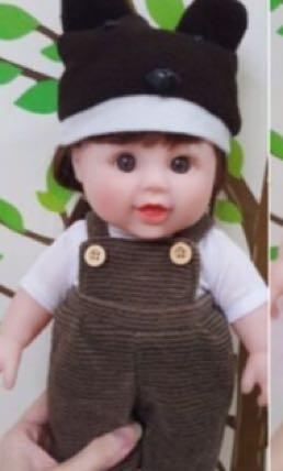 🚚 古曼童12存的衣服。因都買過大或太小???割愛售出