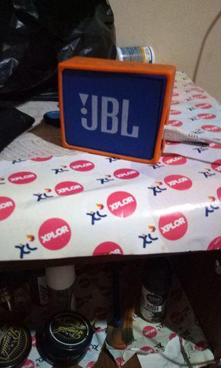 #BAPAU Speaker JBL